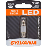 SYLVANIA ZEVO DE3423 36mm Festoon White LED Bulb