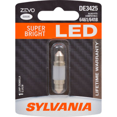 SYLVANIA ZEVO DE3425 36mm Festoon White LED Bulb