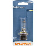 1-PK SYLVANIA 9006XS Basic Halogen Headlight Bulb