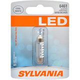 SYLVANIA 6461 36mm Festoon White LED Automotive Bulb