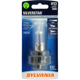 SYLVANIA H13 SilverStar High Performance Halogen Headlight Bulb