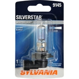 SYLVANIA 9145 SilverStar High Performance Halogen Fog Bulb