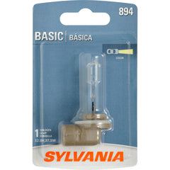 SYLVANIA 894 Basic Fog Automotive Bulb