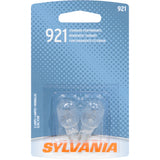 2-PK SYLVANIA 921 Basic Automotive Light Bulb