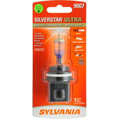 SYLVANIA 9007 SilverStar Ultra High Performance Halogen Headlight Bulb