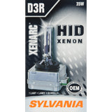 1-PK SYLVANIA D3R High Intensity Discharge (HID) Bulb