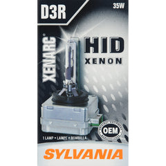 SYLVANIA D3R High Intensity Discharge HID Automotive Bulb