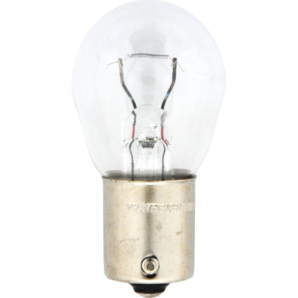 10-PK SYLVANIA 1073 Basic Automotive Light Bulb