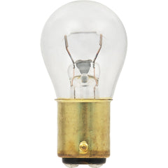 10-PK SYLVANIA 1076 Basic Automotive Light Bulb