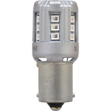 2-PK SYLVANIA 1141 Amber LED Automotive Bulb - BulbAmerica