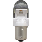 2-PK SYLVANIA ZEVO 1141 Red LED Automotive Bulb_2