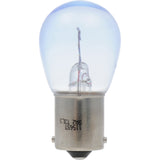 2-PK SYLVANIA 1156 SilverStar High Performance Miniature Bulb - BulbAmerica