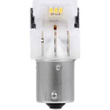 2-PK SYLVANIA 1156 White LED Automotive Bulb_2