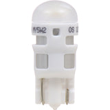 SYLVANIA ZEVO 158 T10 W5W White LED Automotive Bulb - BulbAmerica