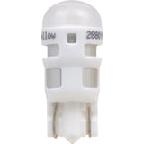 SYLVANIA ZEVO 194 T10 W5W Amber LED Automotive Bulb_3