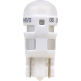 SYLVANIA ZEVO 194 T10 W5W Amber LED Automotive Bulb - BulbAmerica