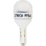 SYLVANIA 194 T10 W5W White LED Automotive Bulb_3