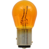 2-PK SYLVANIA 2357A Long Life Automotive Light Bulb - BulbAmerica