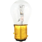 10-PK SYLVANIA 2357 Basic Automotive Light Bulb - BulbAmerica