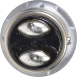 2-PK SYLVANIA 2357 Red LED Automotive Bulb - also fits 1157 & 2057_4