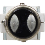 2-PK SYLVANIA ZEVO 2357 White LED Automotive Bulb_4