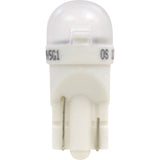 SYLVANIA 2825 T10 W5W Blue LED Automotive Bulb - BulbAmerica