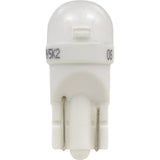 1-PK SYLVANIA 2825 T10 W5W Red LED Bulb - BulbAmerica