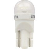 SYLVANIA 2825 LED W5W Cool White Automotive Bulb - also fits 168, 194_3