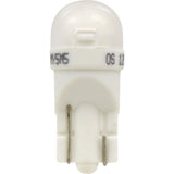 SYLVANIA 2825 LED W5W Cool White Automotive Bulb - also fits 168, 194 - BulbAmerica