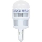 SYLVANIA ZEVO 2825 T10 W5W White LED Automotive Bulb_3