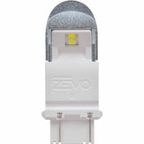 2-PK SYLVANIA 3047 LED ZEVO Super Bright White Automotive Bulb_2