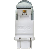 2-PK SYLVANIA ZEVO 3057 Red LED Automotive Bulb_2