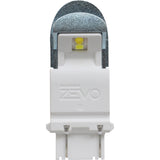 2-PK SYLVANIA ZEVO 3156 White LED Automotive Bulb_2