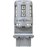 2-PK SYLVANIA 3157 Amber LED Automotive Bulb_2