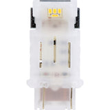 2-PK SYLVANIA 3157 White LED Automotive Bulb_2