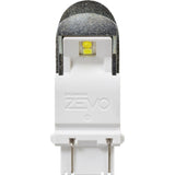 2-PK SYLVANIA ZEVO 3157 White LED Automotive Bulb_2