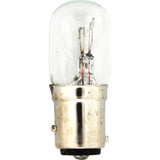 2-PK SYLVANIA 3496 Basic Automotive Light Bulb - BulbAmerica