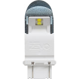 2-PK SYLVANIA ZEVO 4057 White LED Automotive Bulb_2