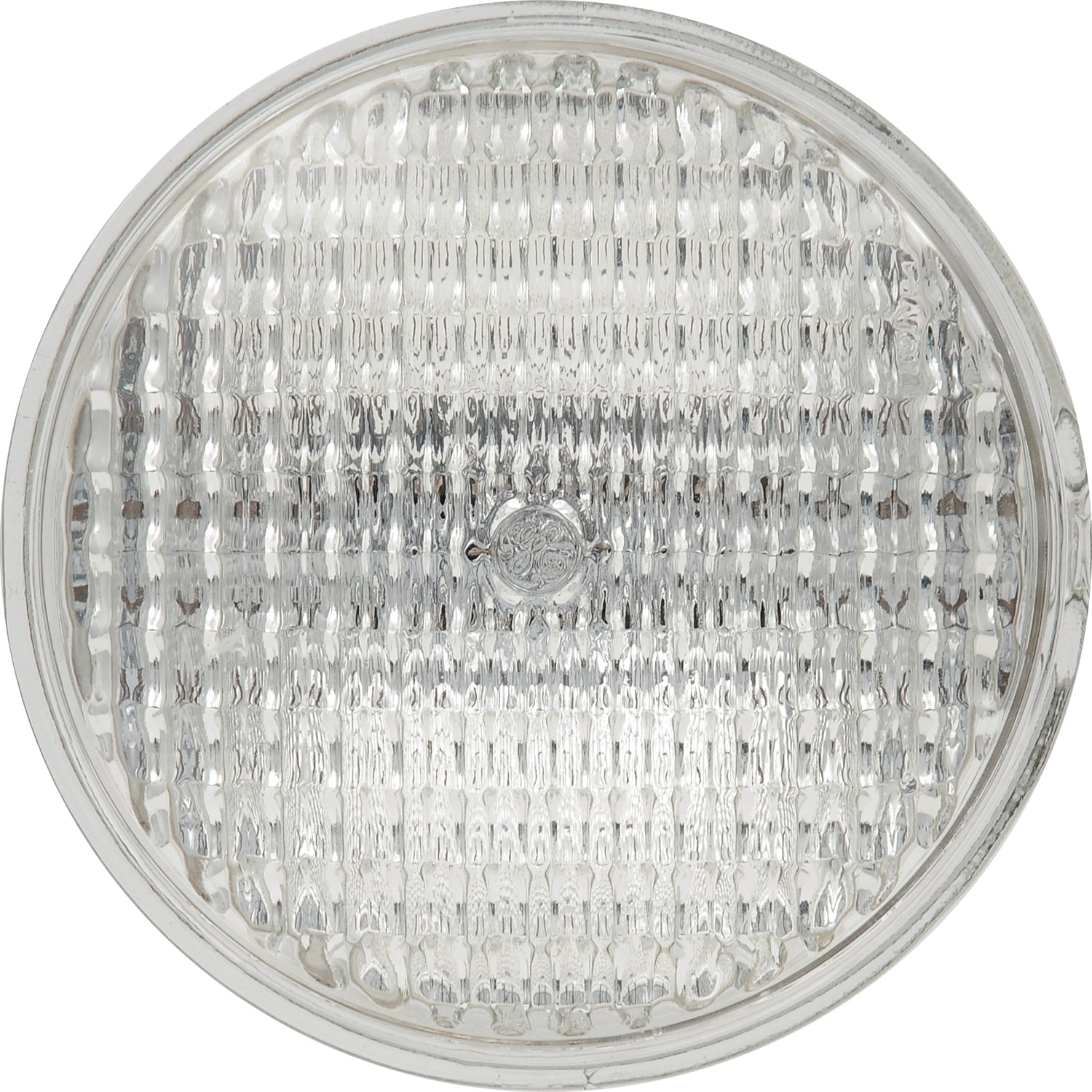 "SYLVANIA 4406 Sealed Beam Headlight (4.5"" Round) PAR36"