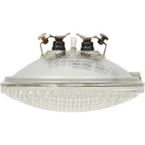 "SYLVANIA 4406 Sealed Beam Headlight (4.5"" Round) PAR36_1"