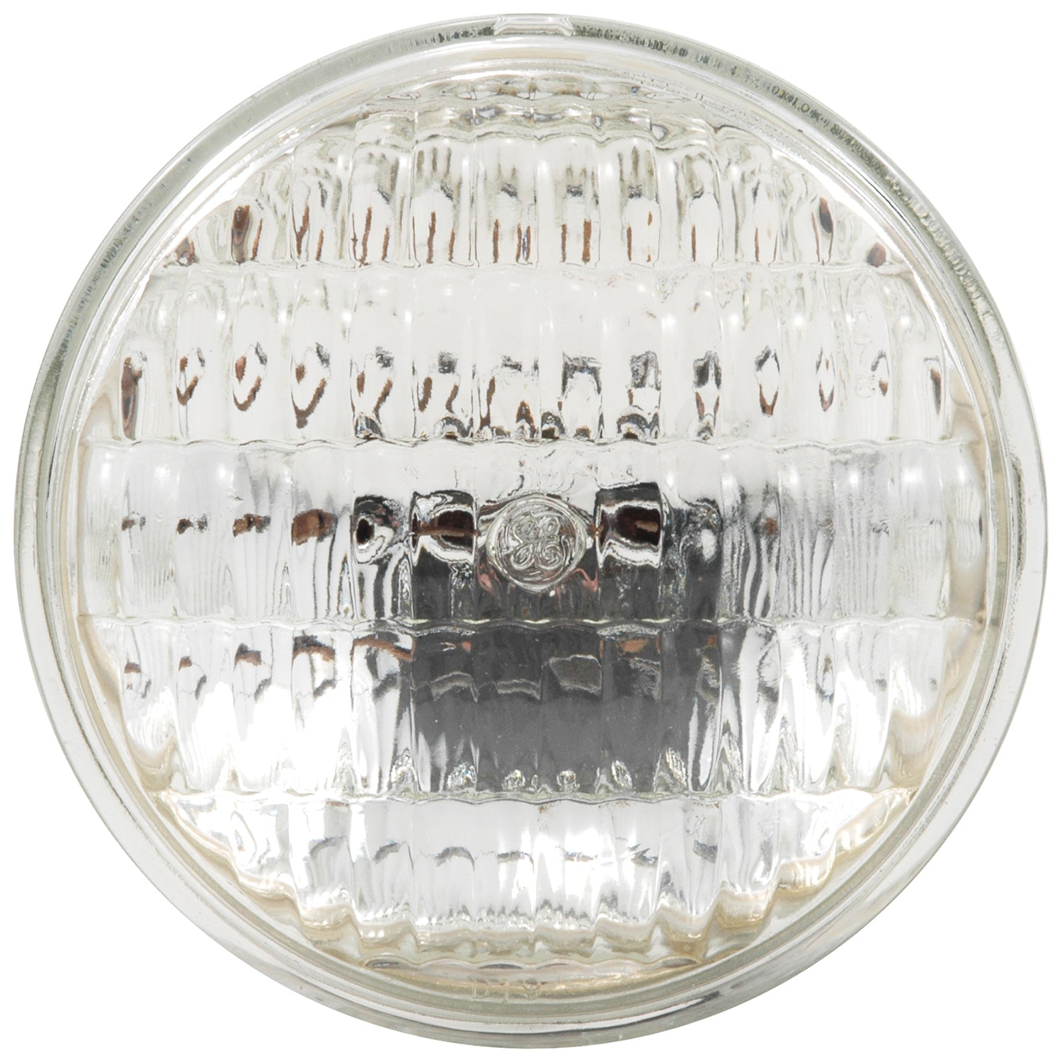 "SYLVANIA 4411 Sealed Beam Headlight (4.5"" Round) PAR36"