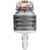 2-PK SYLVANIA ZEVO 7440 T20 992 Amber LED Automotive Bulb - BulbAmerica
