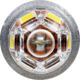 2-PK SYLVANIA ZEVO 7440 T20 White LED Automotive Bulb_1