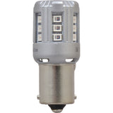 2-PK SYLVANIA 7506 Amber LED Automotive Bulb_3
