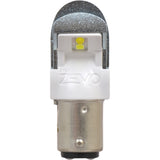 2-PK SYLVANIA ZEVO 7528 White LED Automotive Bulb_2