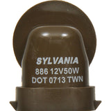 SYLVANIA 886 Basic Halogen Fog Automotive Bulb_4
