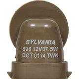 SYLVANIA 896 Basic Halogen Fog Automotive Bulb_4