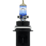 2-PK SYLVANIA 9004 SilverStar Ultra High Performance Halogen Headlight Bulb_2