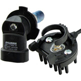 2-PK SYLVANIA 9006 ZEVO Connect Hybrid LED Color Changing System for Headlights - BulbAmerica