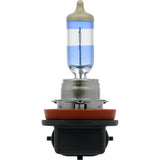 2-PK SYLVANIA H11 SilverStar Ultra High Performance Halogen Headlight Bulb_3
